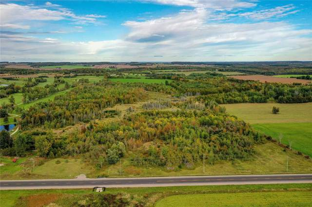 516375 Dufferin County 124 Rd, Melancthon, ON L0N 1S4 (#X5387729) :: Royal Lepage Connect