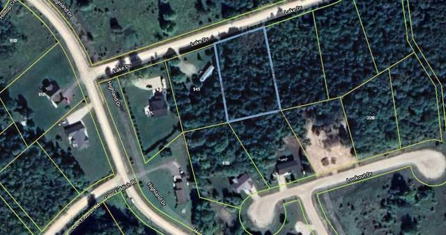 0 Lake Dr, West Grey, ON N0G 1R0 (#X5388330) :: Royal Lepage Connect