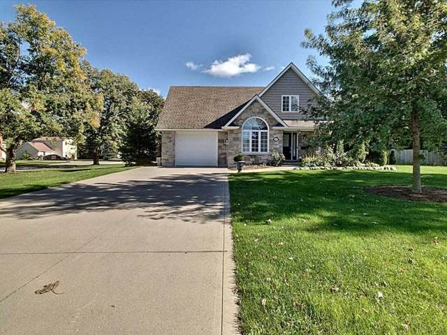 33 N William St, Minto, ON N0G 1M0 (#X5389791) :: Royal Lepage Connect