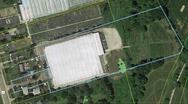 2466 Highway 24, Norfolk, ON N0E 1Y0 (#X5389981) :: Royal Lepage Connect