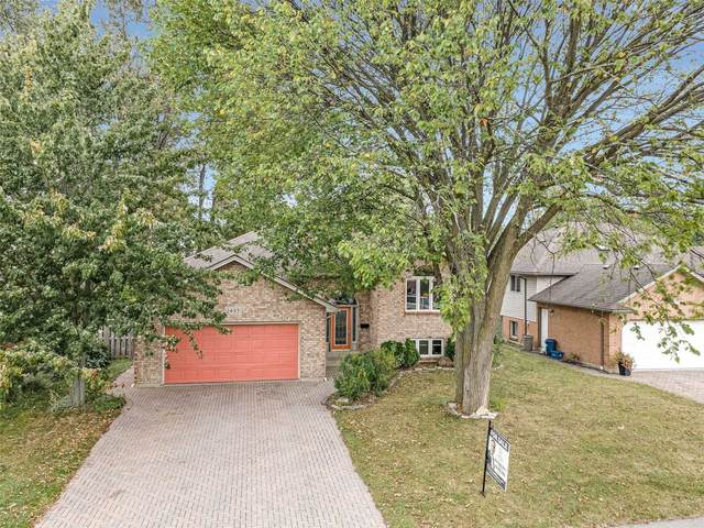 1495 Outram Ave, Lasalle, ON N9J 3M3 (#X5391859) :: Royal Lepage Connect