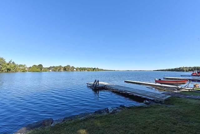 29 Paradise Rd, Kawartha Lakes, ON K0M 1B0 (#X5392440) :: Royal Lepage Connect