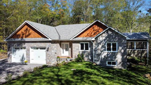 16 Lakeland Ave, Galway-Cavendish And Harvey, ON K0L 1J0 (#X5392476) :: Royal Lepage Connect