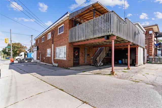 2340 E King St, Hamilton, ON L8K 1X7 (#X5392717) :: Royal Lepage Connect
