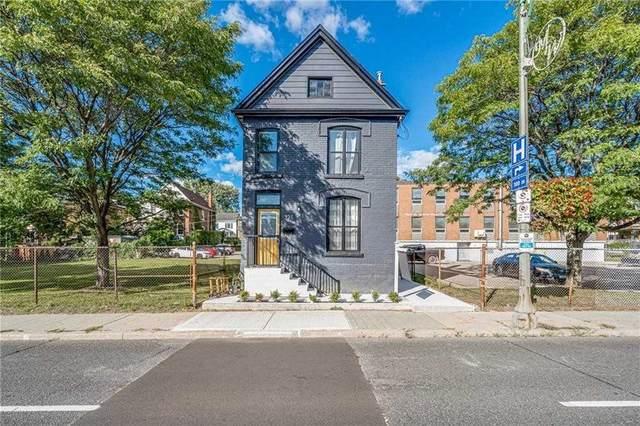 324 W Main St, Hamilton, ON L8P 1J9 (#X5392772) :: Royal Lepage Connect