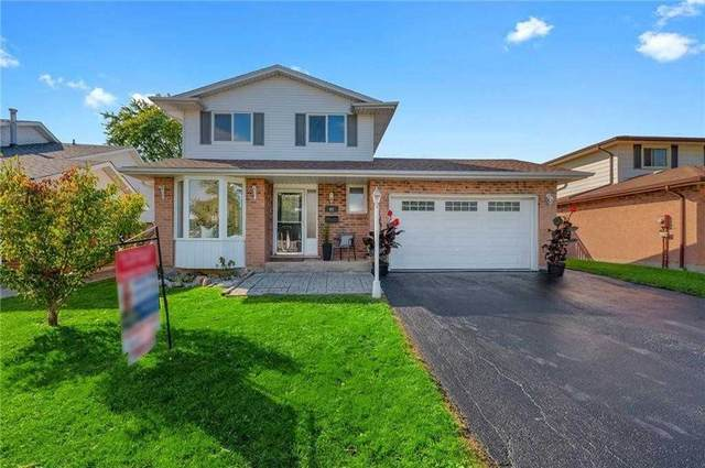 62 Keefer Rd, Thorold, ON L2V 4T4 (#X5393230) :: Royal Lepage Connect