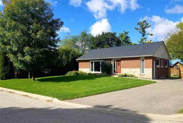 18 Carberry Rd, Erin, ON N0B 1T0 (#X5393852) :: Royal Lepage Connect