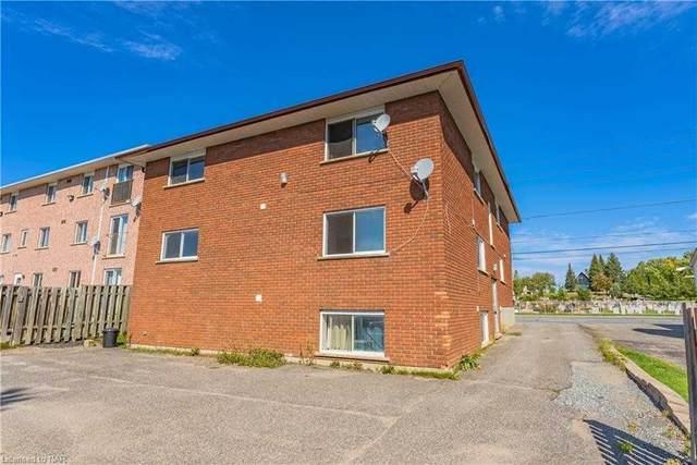 377 Lasalle Blvd, Sudbury Remote Area, ON P3A 1W7 (#X5394291) :: Royal Lepage Connect
