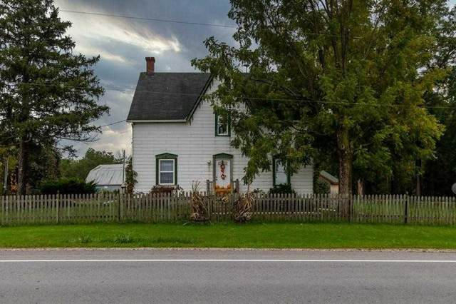 5914 Canborough Rd, West Lincoln, ON L0R 2J0 (#X5394435) :: Royal Lepage Connect