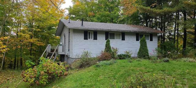 36 Squirrel Rd, Mcdougall, ON P2A 2W7 (#X5394925) :: Royal Lepage Connect
