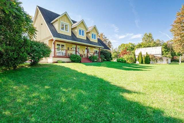 49 Seventh Concession Rd, Brant, ON N0E 1A0 (#X5395757) :: Royal Lepage Connect