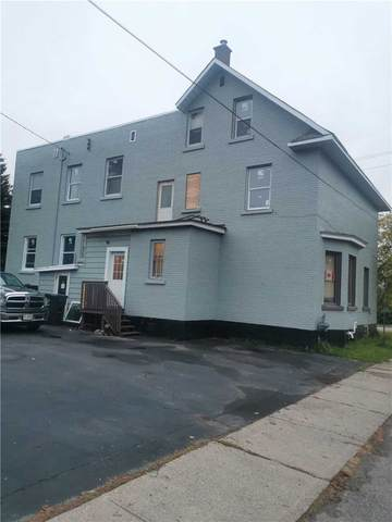 212 W St George's Ave, Sault Ste Marie, ON P6A 1L5 (#X5396583) :: Royal Lepage Connect