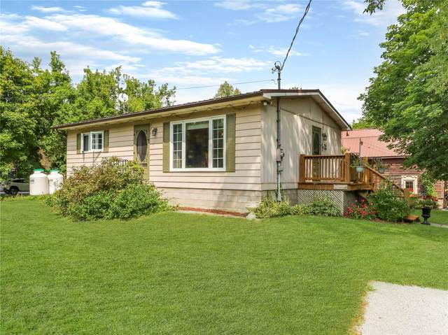 1732 Kirkfield Rd, Kawartha Lakes, ON K0M 2B0 (#X5397154) :: Royal Lepage Connect