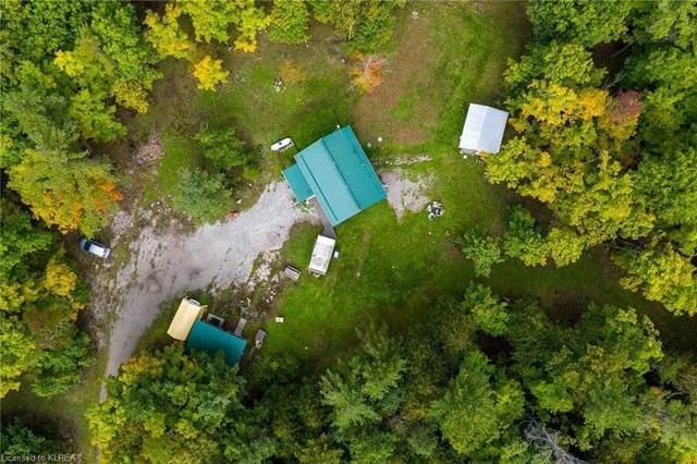2733 Monck Rd, Kawartha Lakes, ON K0M 2L0 (#X5397294) :: Royal Lepage Connect