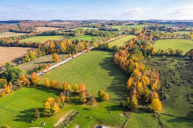 Pt Lt8 7th Line, Meaford, ON N4L 1W6 (#X5397301) :: Royal Lepage Connect