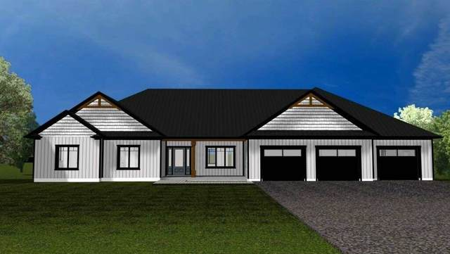 684 Percy Boom Rd, Trent Hills, ON K0K 1L0 (#X5398132) :: Royal Lepage Connect