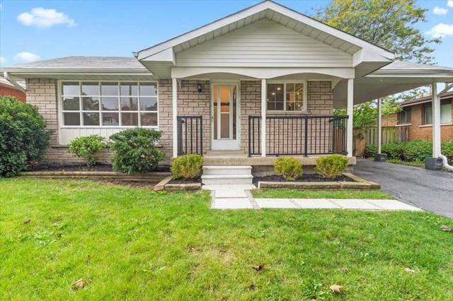 18 Swallow Cres, Hamilton, ON L9A 2M6 (#X5398692) :: Royal Lepage Connect
