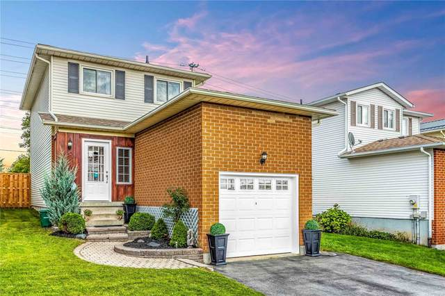 15 Quinlan Dr, Port Hope, ON L1A 4H4 (#X5399219) :: Royal Lepage Connect