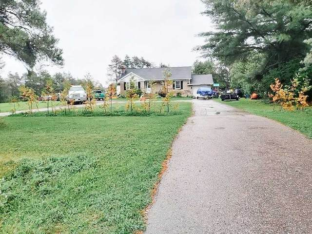 771 E Stone Rd, Guelph, ON N1L 1B8 (#X5399361) :: Royal Lepage Connect