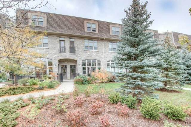 70 Cardigan St A, Guelph, ON N1H 0A4 (#X5399404) :: Royal Lepage Connect