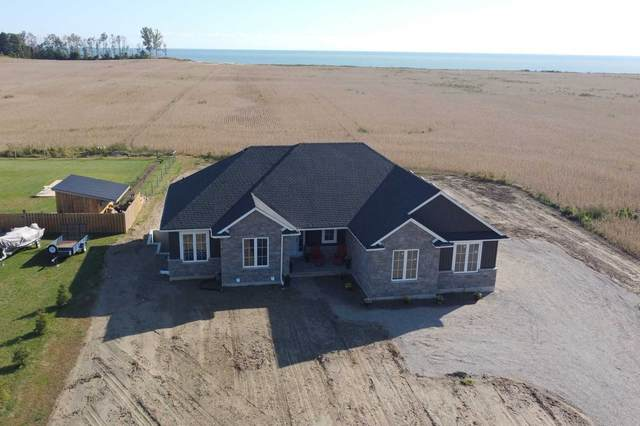 768 Lakeshore Rd, Norfolk, ON N0J 1T0 (#X5399676) :: Royal Lepage Connect
