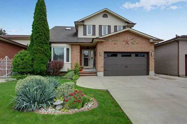 41 Charing Dr, Hamilton, ON L8W 2P7 (#X5400567) :: Royal Lepage Connect