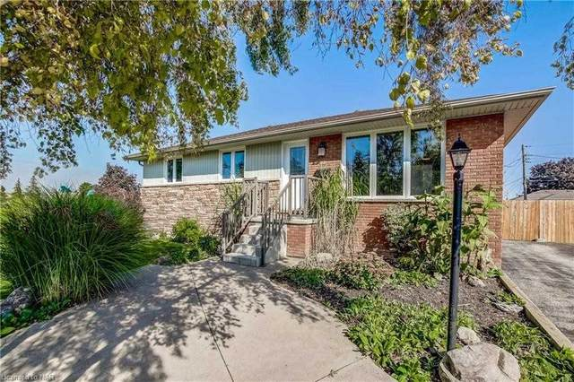 22 First Ave, Port Colborne, ON L3K 5N4 (#X5400569) :: Royal Lepage Connect