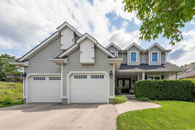 111 Ptarmigan Dr, Guelph, ON N1C 1B8 (#X5400701) :: Royal Lepage Connect