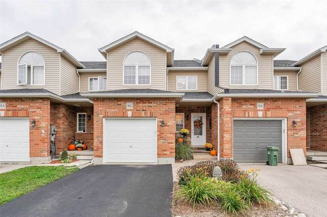 86 Mussen St, Guelph, ON N1E 0K3 (#X5400745) :: Royal Lepage Connect