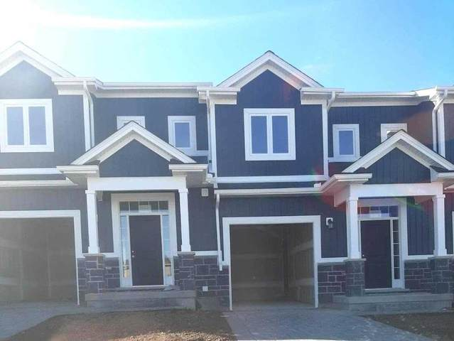 1870 Finley Cres, London, ON N6G 0W4 (#X5400838) :: Royal Lepage Connect