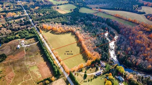 Lot 1 R Part 2, 816 Glenelg, Grey Highlands, ON N0C 1K0 (#X5400889) :: Royal Lepage Connect