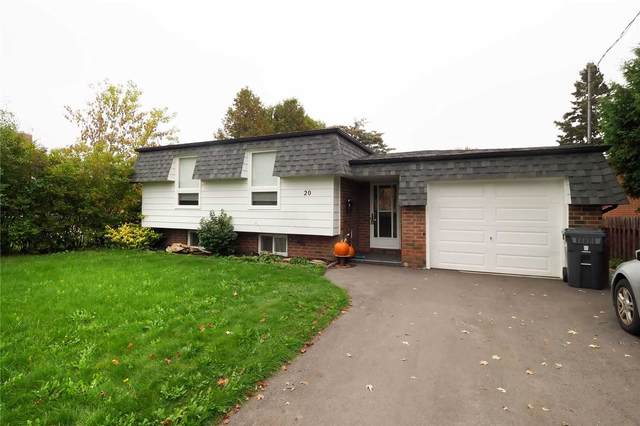 20 Glenbrook Dr, Guelph, ON N1E 1A9 (#X5401202) :: Royal Lepage Connect