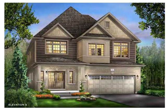 Lot 84 Moriarity Dr, Brant, ON N3L 0K4 (#X5401215) :: Royal Lepage Connect