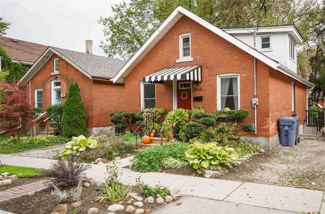 168 W London Rd, Guelph, ON N1H 2C3 (#X5401355) :: Royal Lepage Connect