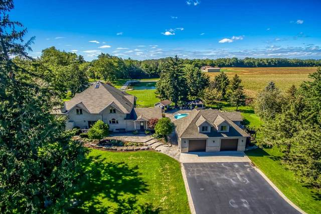 1297 Concession 6 Rd, Norfolk, ON L0E 1Y0 (#X5401734) :: Royal Lepage Connect