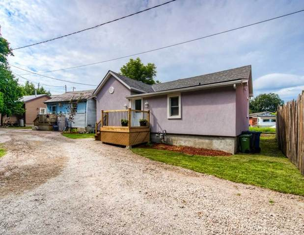 154 Alice St, Guelph, ON N1E 3A1 (#X5401902) :: Royal Lepage Connect