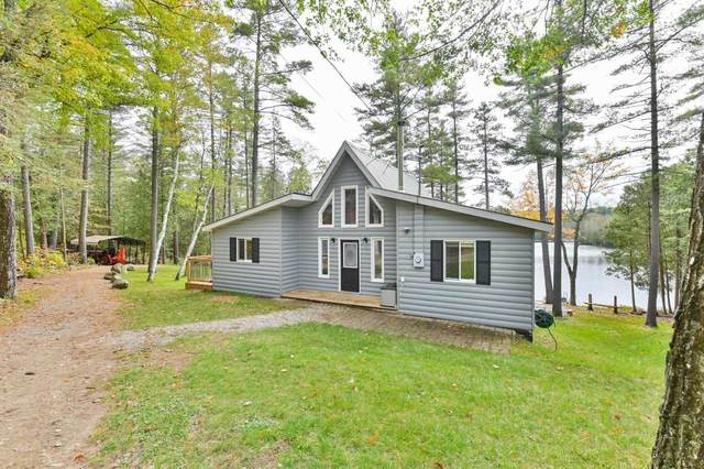 1430A Head Rd, North Frontenac, ON K0H 1K0 (#X5402303) :: Royal Lepage Connect