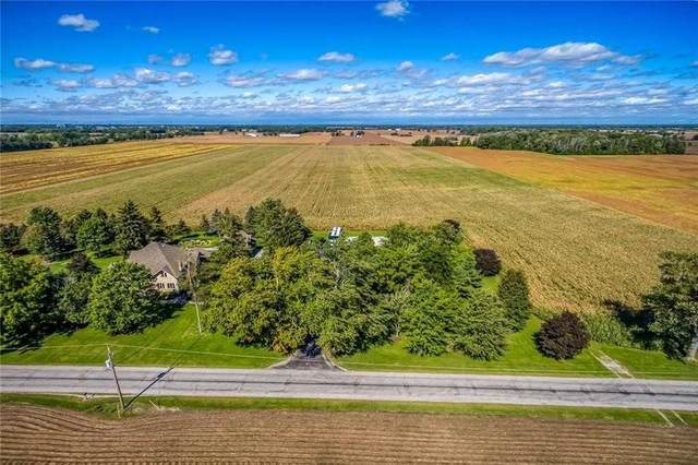 Pt Lt 17 Conc 6 Townsend Rd, Norfolk, ON N0E 1Y0 (#X5402322) :: Royal Lepage Connect