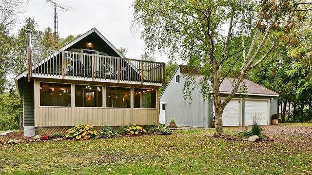 1050 Yankee Line, Smith-Ennismore-Lakefield, ON K0L 1T0 (#X5402776) :: Royal Lepage Connect