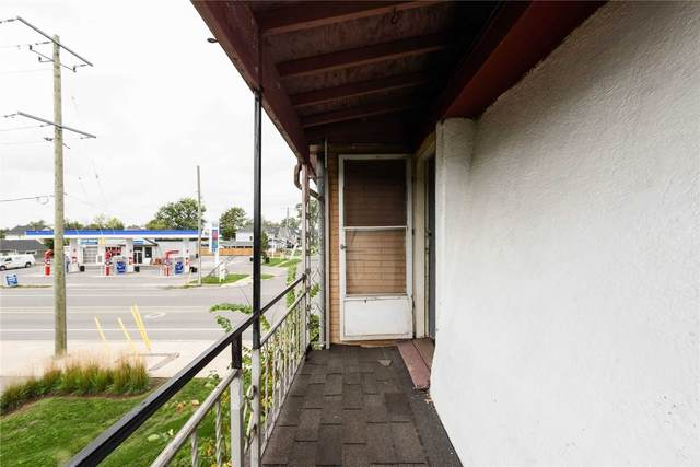 455 East Main St, Welland, ON L3B 3X7 (#X5402778) :: Royal Lepage Connect