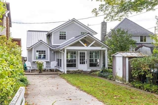3711 Crystal Beach Dr, Fort Erie, ON L0S 1B0 (#X5403595) :: Royal Lepage Connect