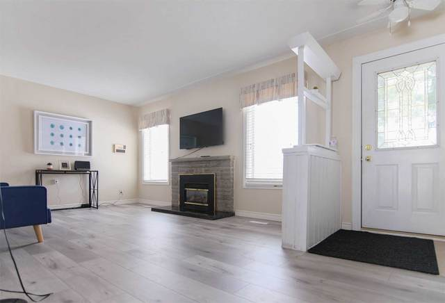 413 Chippendale Cres, London, ON N5Z 3G1 (#X5403618) :: Royal Lepage Connect