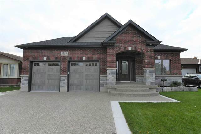 1748 Biscayne Dr, Cambridge, ON N3H 4P9 (#X5403656) :: Royal Lepage Connect