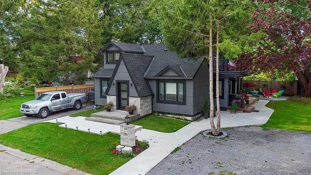 310 Oxford Ave, Fort Erie, ON L0S 1B0 (#X5403835) :: Royal Lepage Connect
