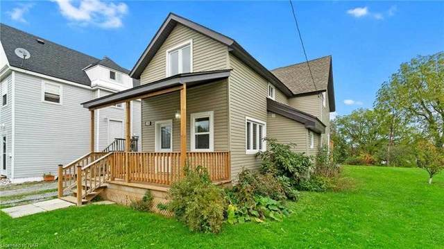 239 Stanton St, Fort Erie, ON L2A 3N8 (#X5403846) :: Royal Lepage Connect