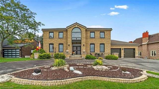 270 Lakeshore Rd, Fort Erie, ON L2A 1B3 (#X5404052) :: Royal Lepage Connect
