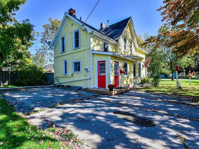 730 Fielden Ave, Port Colborne, ON L3K 4W2 (#X5404153) :: Royal Lepage Connect