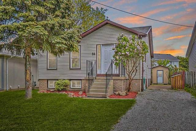 84 Commerford St, Thorold, ON L2V 4R1 (#X5404483) :: Royal Lepage Connect