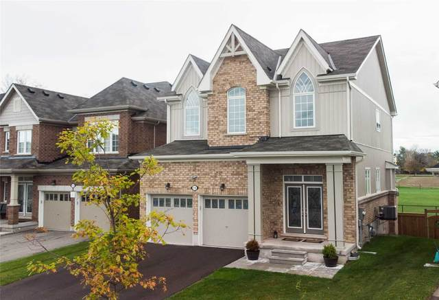 13 Jenkins St, East Luther Grand Valley, ON L6W 7R2 (#X5404601) :: Royal Lepage Connect
