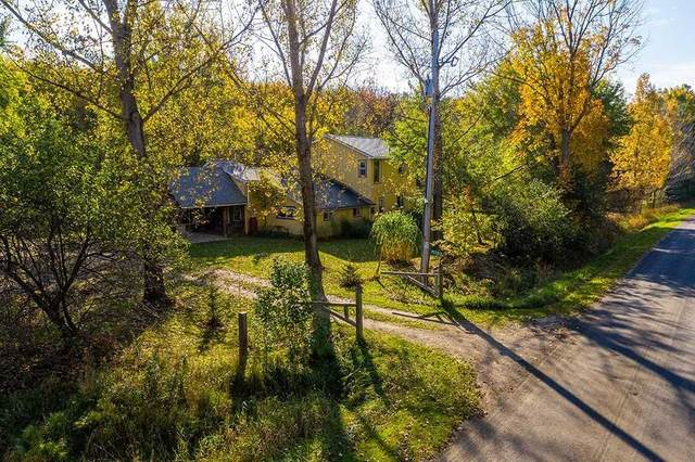 57813 12th Line, Meaford, ON N4L 1W5 (#X5405302) :: Royal Lepage Connect